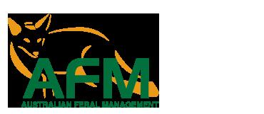 Australian Feral Management